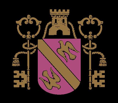 Domaine de Nalys coat of arms