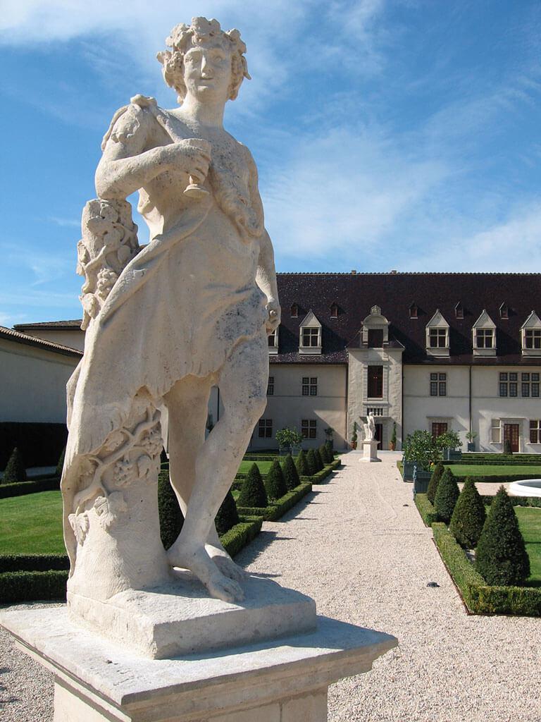 Château d'Ampuis, Guigal