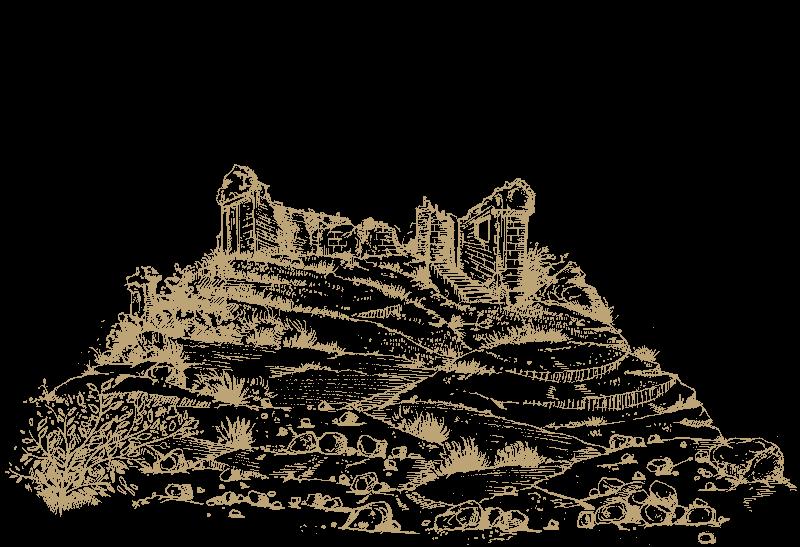 Domaine de Bonserine coat of arms