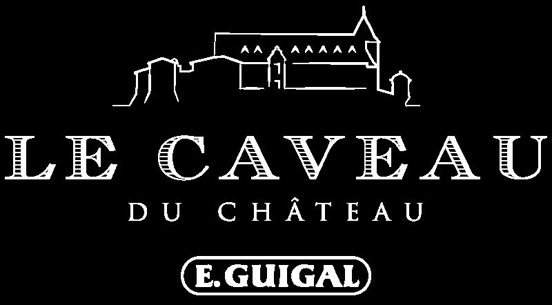 Logo Le caveau du Château