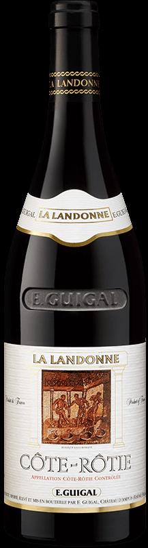 Côte-Rôtie - La Landonne - Guigal - Rouge