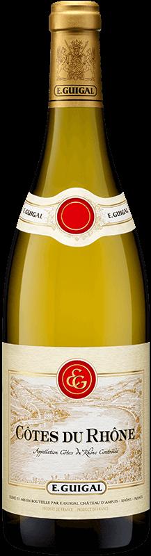 Côtes du Rhône - Guigal - Blanc