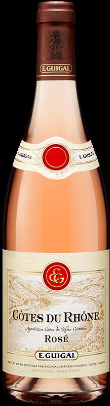 Côtes du Rhône - Guigal - Rosé