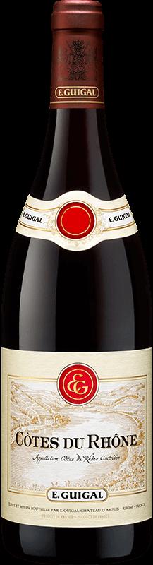 Côtes du Rhône - Guigal - Rouge