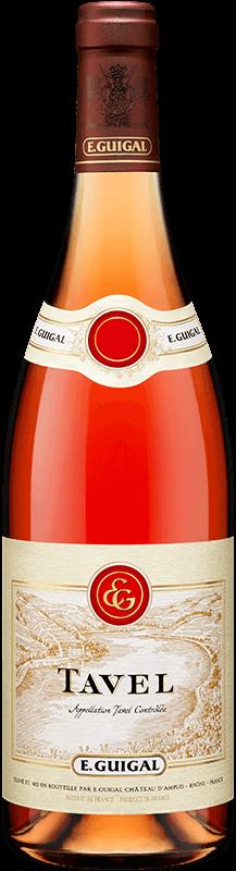 Tavel - Guigal - Rosé