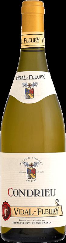 Condrieu - Vidal-Fleury - Blanc