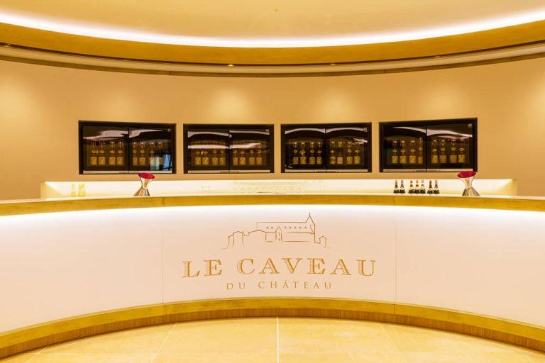 Le Caveau du Château ouvre ses portes ce vendredi 17 janvier