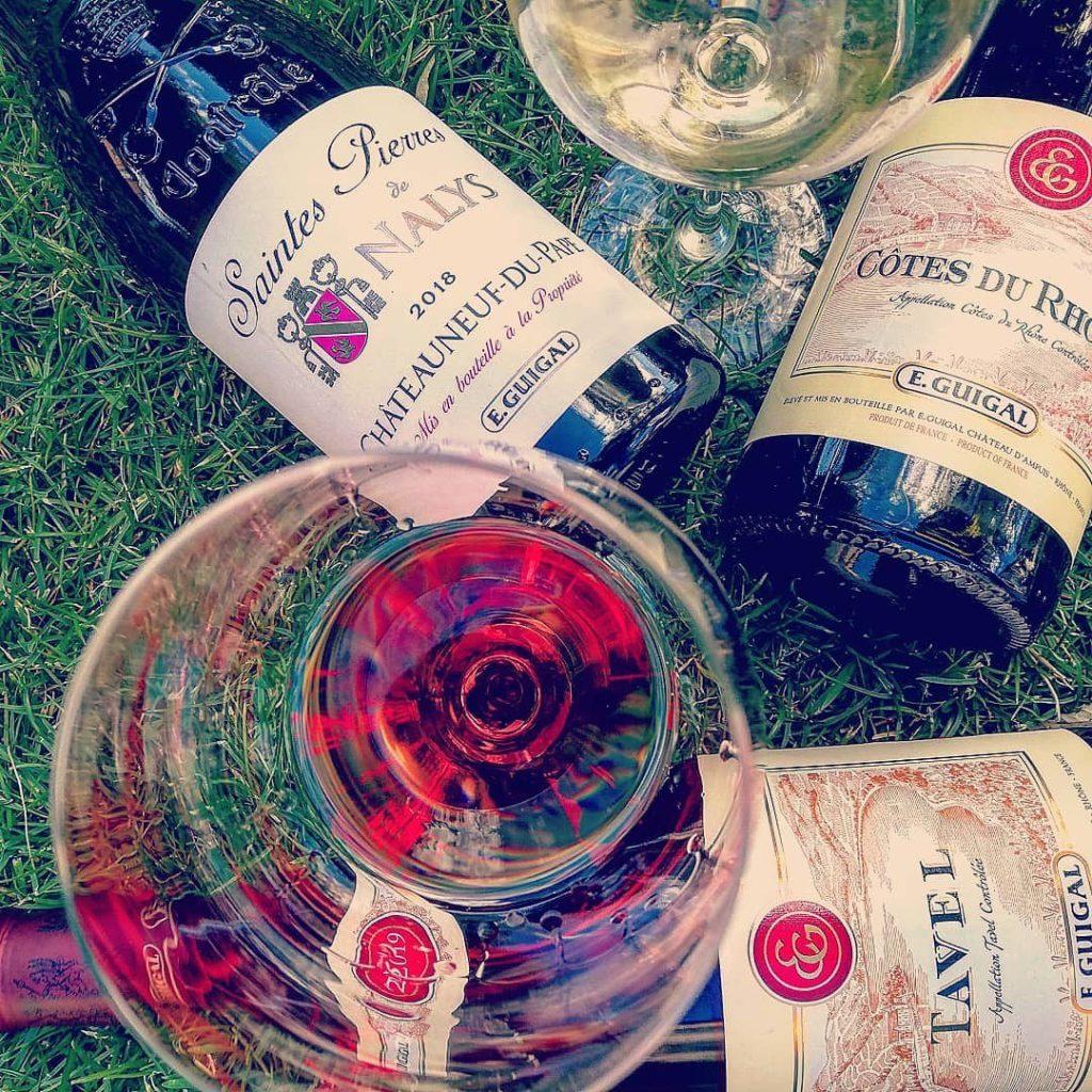 "The ""Coup de Coeur"" Box ""A breeze of fresh air""! - 3 bottles"