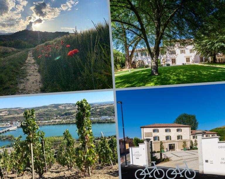 Pendant les vacances, nous vous accueillons au Caveau !