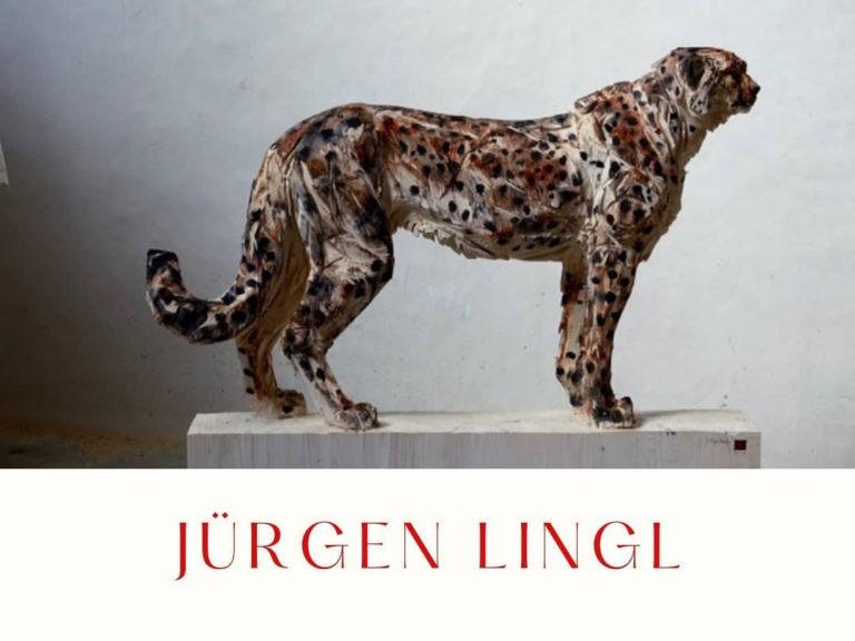 [EVENEMENT] Exposition des œuvres de Jürgen Lingl